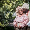 Yetunde and Tayo's Traditional Wedding at the Lagos City Hall
