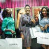 It's all about makeup as L'Oreal hosts Beauty Bloggers to a fab Tea Party in Lagos.